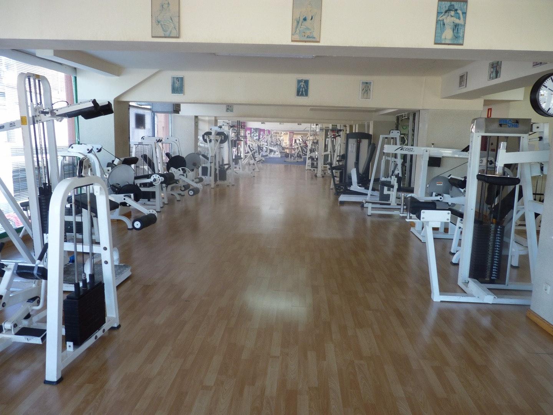 Foto 1 Oferta Gym Professional Fitness Girona {2} - GymForLess
