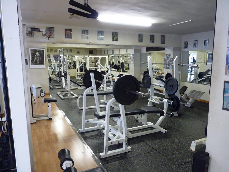 Foto 3 Oferta Gym Professional Fitness Girona {2} - GymForLess