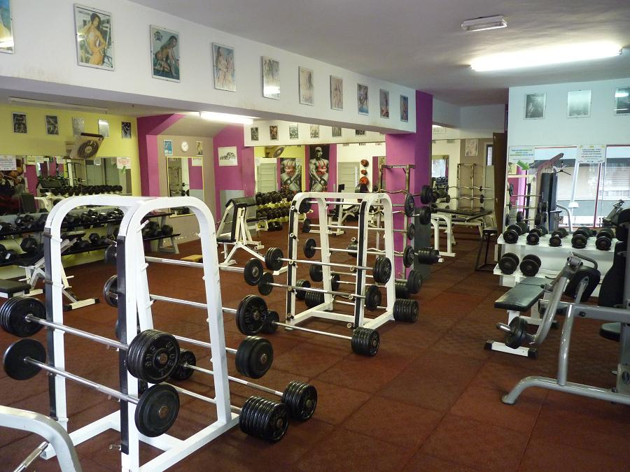 Foto 0 Oferta Gym Professional Fitness Girona {2} - GymForLess