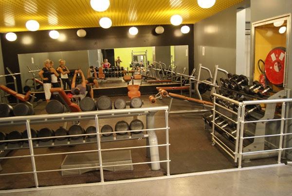 Photo 2 Les meilleurs tarifs  et activités pour le centre Life club Avignon Avignon
