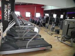 Foto 2 Oferta Gimnasio Gimnàs Wellness Place Fontcoberta - GymForLess