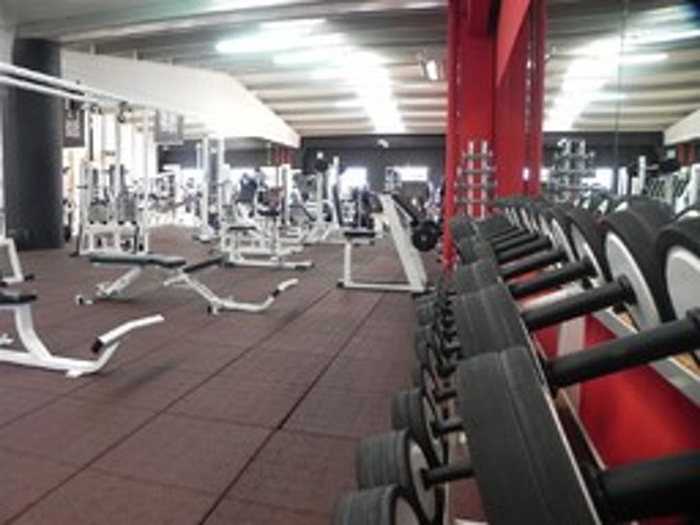 Gimnàs Wellness Place