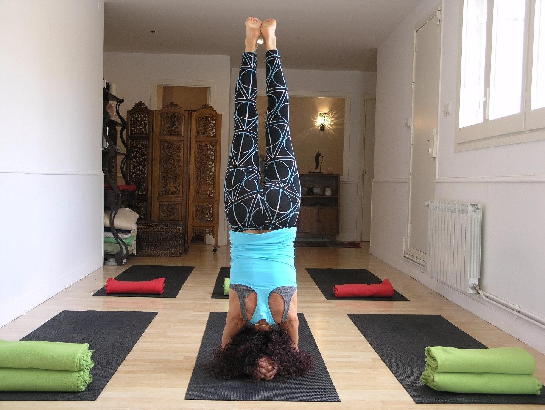 Llar de ioga