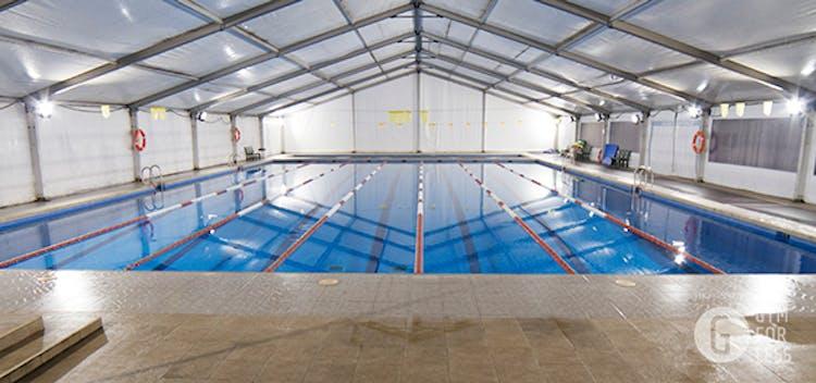 Los mejores gimnasios con solarium en madrid for Gimnasios madrid con piscina