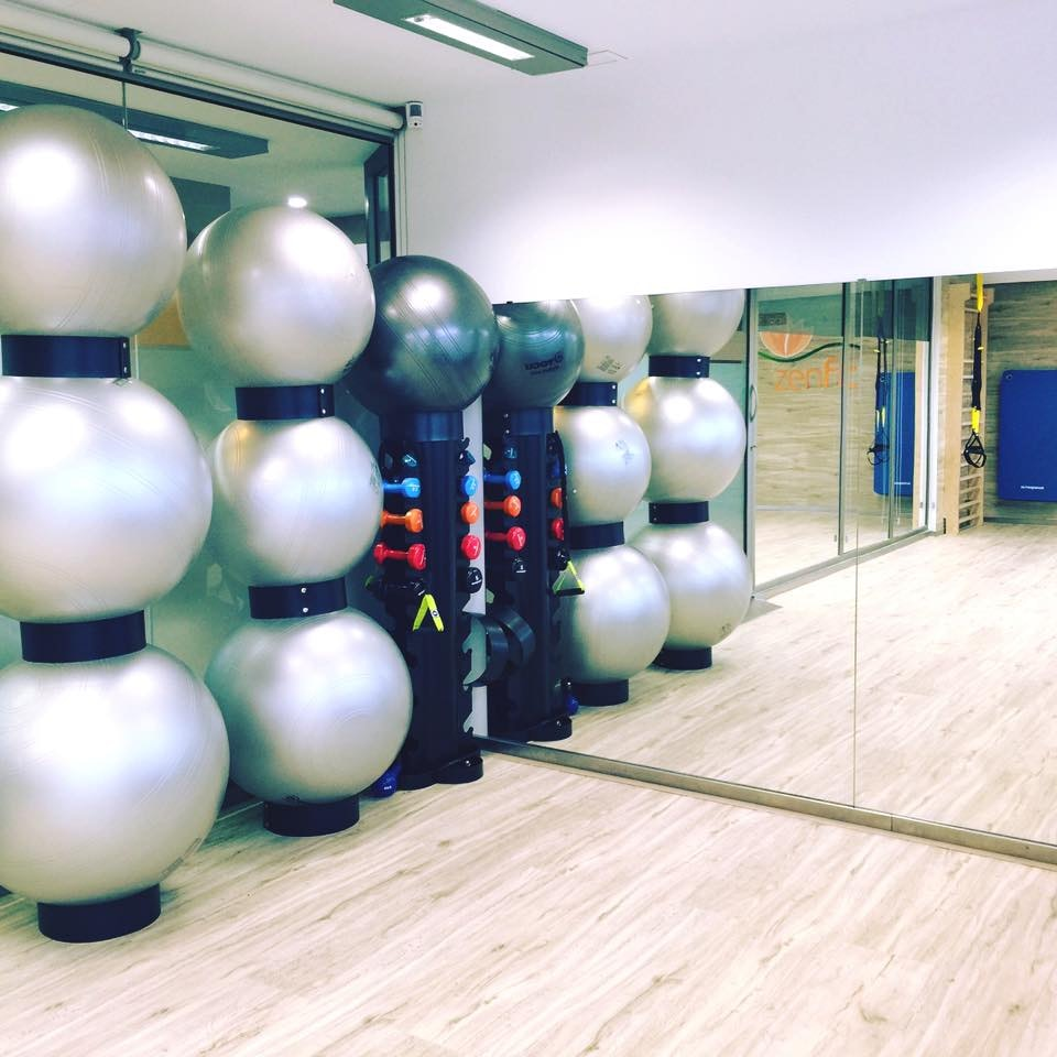 Picture 1 Deals for Zenfit Esplugues de Llobregat {2}