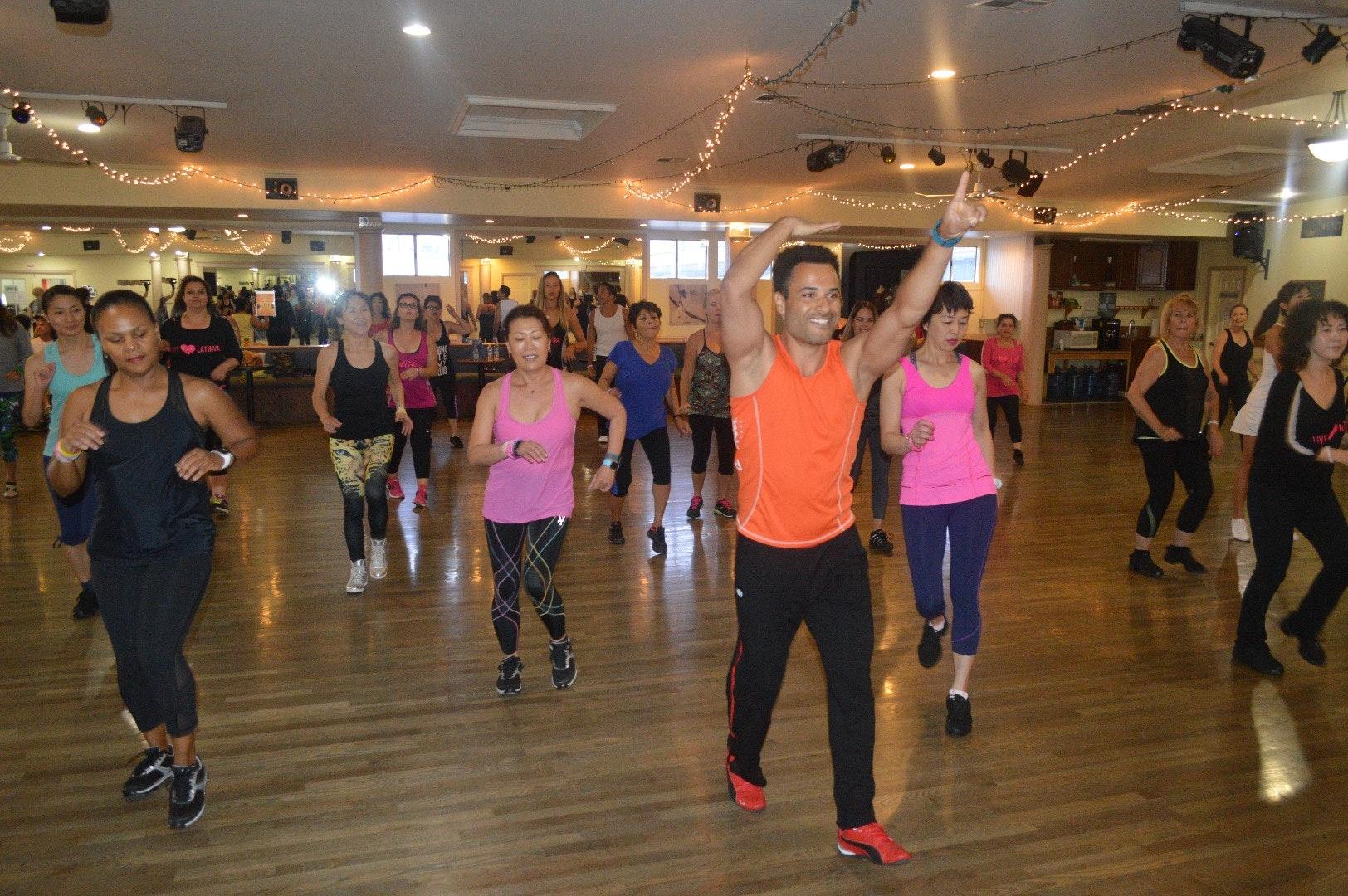 Latinva Fitness Paris Porte de Vanves