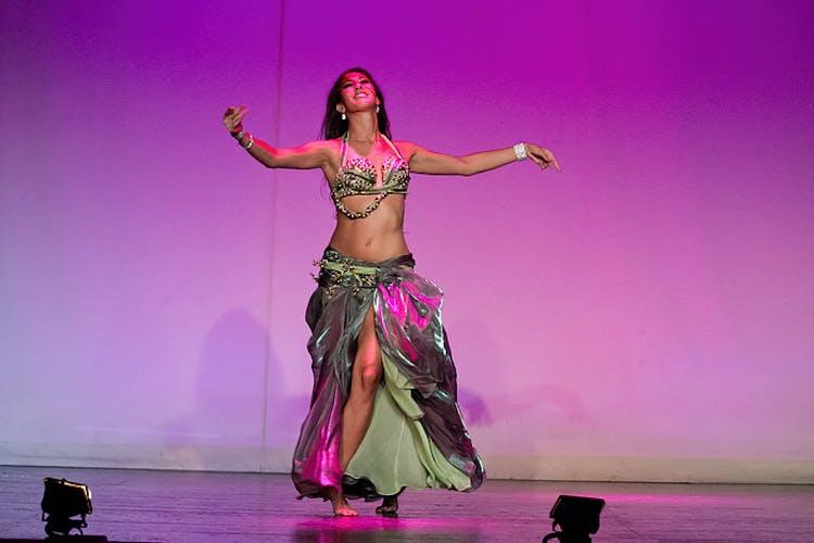 Gitza Escuela de Danza - Clases Online