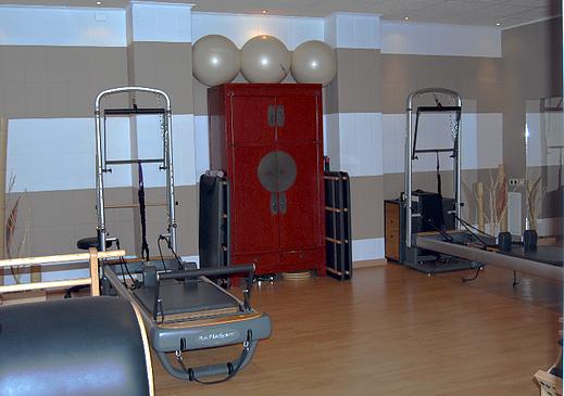 Foto 1 Oferta Clinic Balance Puçol {2} - GymForLess