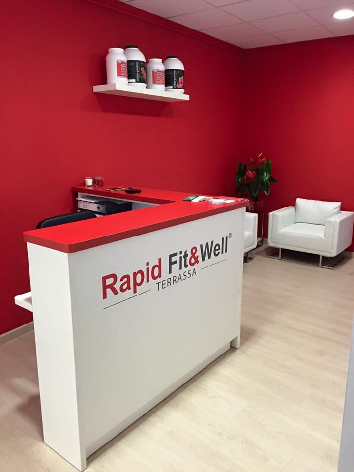 Foto 2 Oferta Rapid Fit & Well Terrassa Terrassa {2} - GymForLess