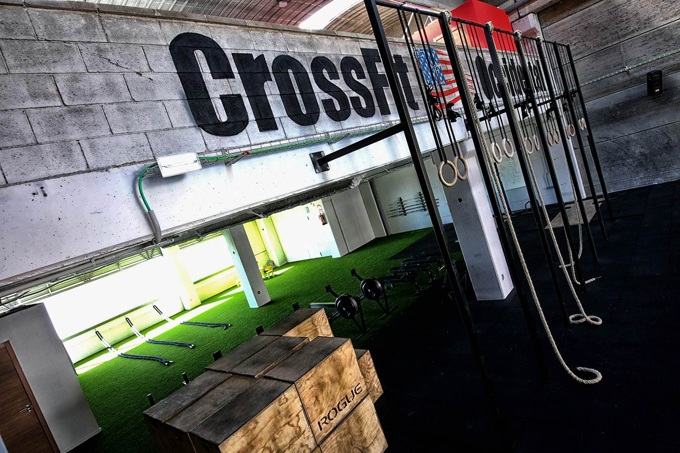 Picture 1 Deals for Gym Crossfit Occidental Terrassa