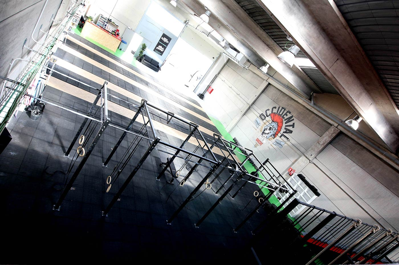 Picture 8 Deals for Gym Crossfit Occidental Terrassa
