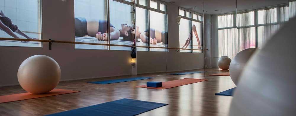 Ingravito Pilates & Yoga