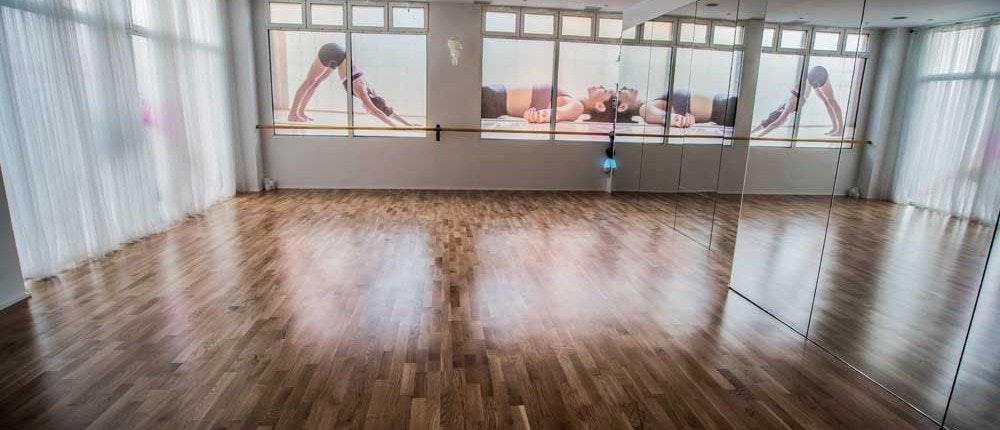 Foto 1 Oferta Ingravito Pilates & Yoga Mislata {2} - GymForLess