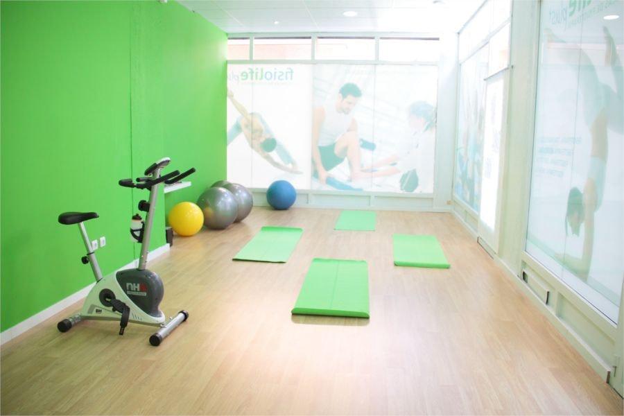 Foto 1 Oferta Gimnasio Fisiolife Plus Valencia Pilates Valencia - GymForLess