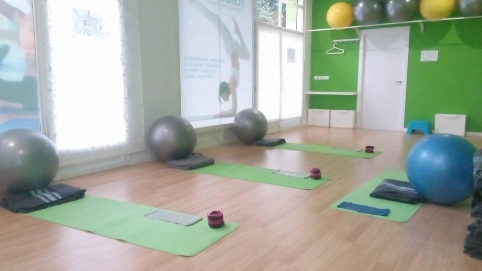 Foto 0 Oferta Fisiolife Plus Valencia Pilates Valencia {2} - GymForLess