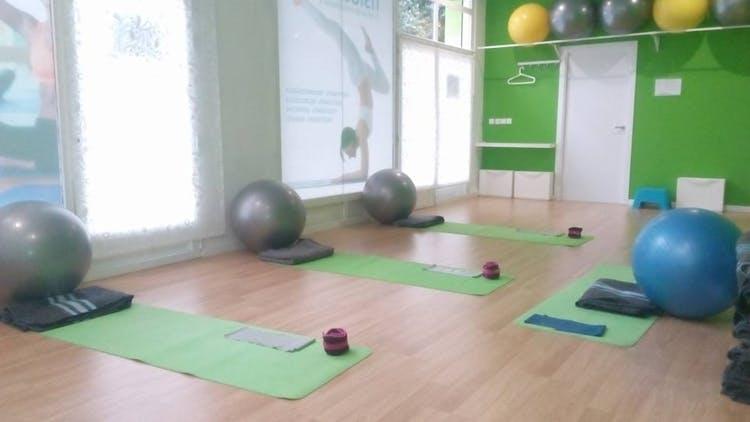 Fisiolife Plus Valencia Pilates