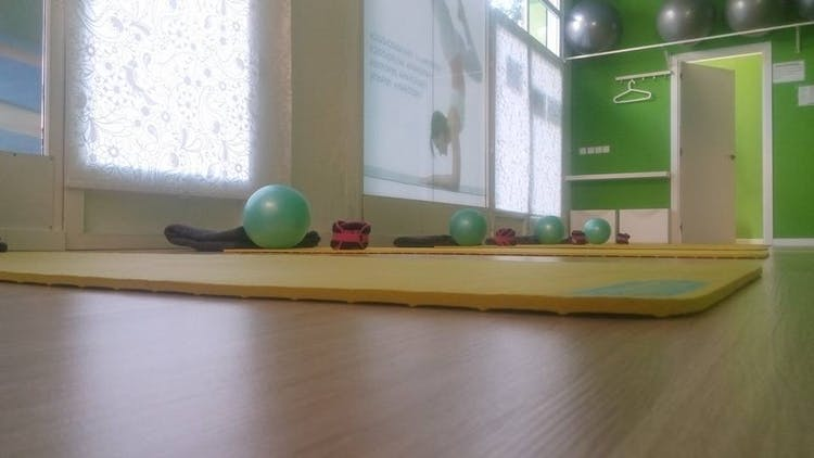Fisiolife Plus Valencia Pilates