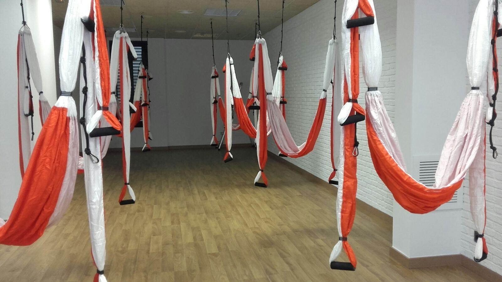 Picture 1 Deals for Experience yoga & pilates Cornellà de Llobregat {2}