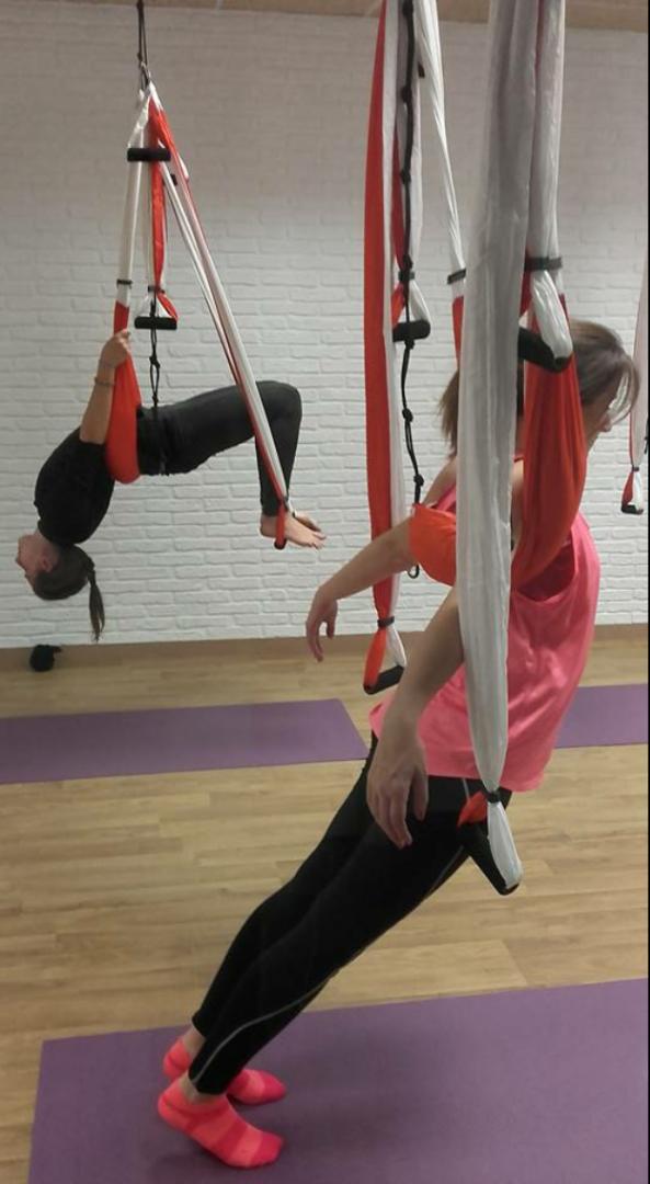 Foto 3 Oferta Gimnasio Experience yoga & pilates Cornellà de Llobregat - GymForLess