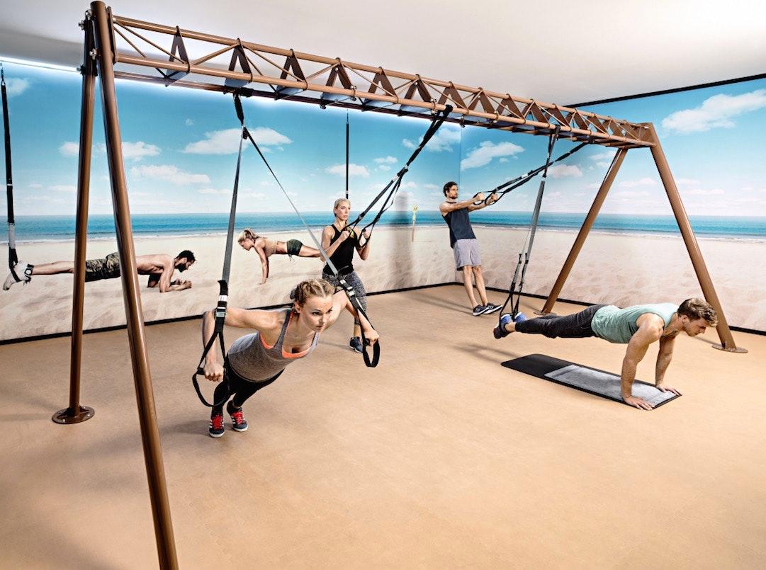Foto 11 Oferta McFIT Murcia - C.C. Zig Zag Murcia {2} - GymForLess