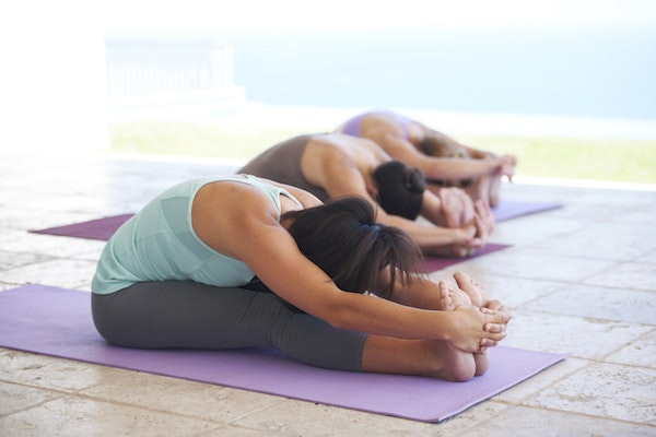 Yoga Arjuna