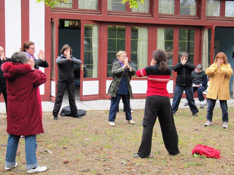 Photo 0 Les meilleurs tarifs  et activités pour le centre Le Tao de la Terre Pantin 1 Pantin