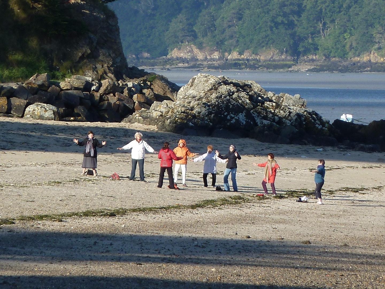 Photo 3 Les meilleurs tarifs  et activités pour le centre Le Tao de la Terre Pantin 1 Pantin