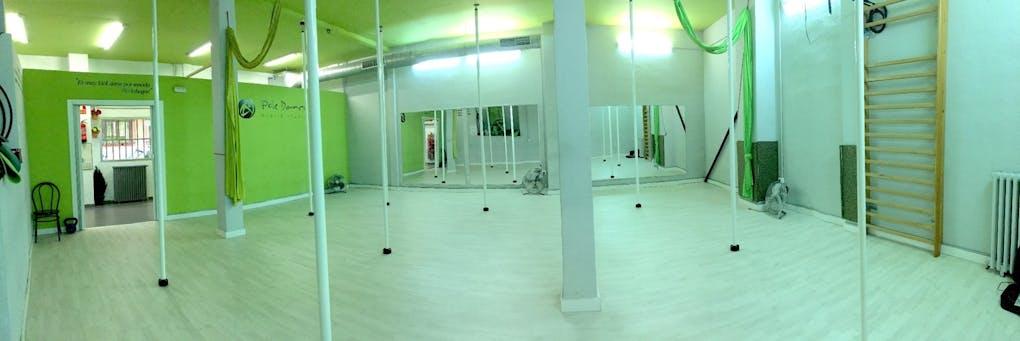 Madrid Pole Dance Studio