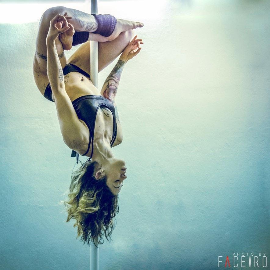 Foto 4 Oferta Madrid Pole Dance Studio Madrid {2} - GymForLess