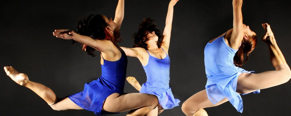 El bailón