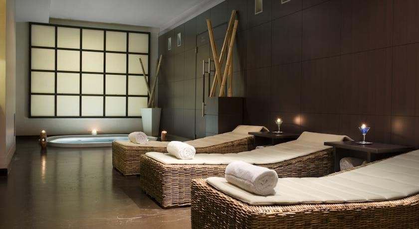 ÈLITE SPA & WELLNESS