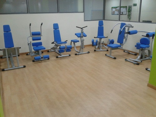 Foto 2 Oferta AB Well Fitness Madrid {2} - GymForLess