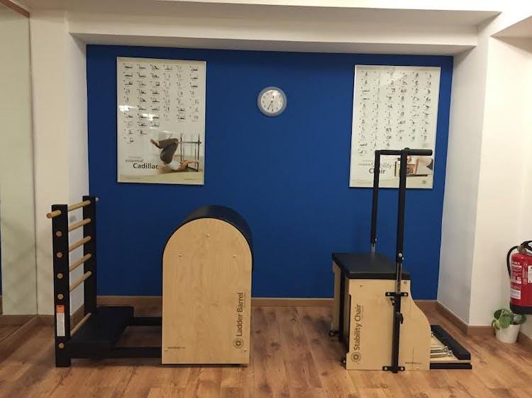 Adapt Fisio&Pilates