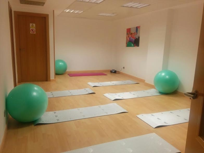 Picture 1 Deals for Gym Aspy Salud Sagrada Familia Pilates Barcelona