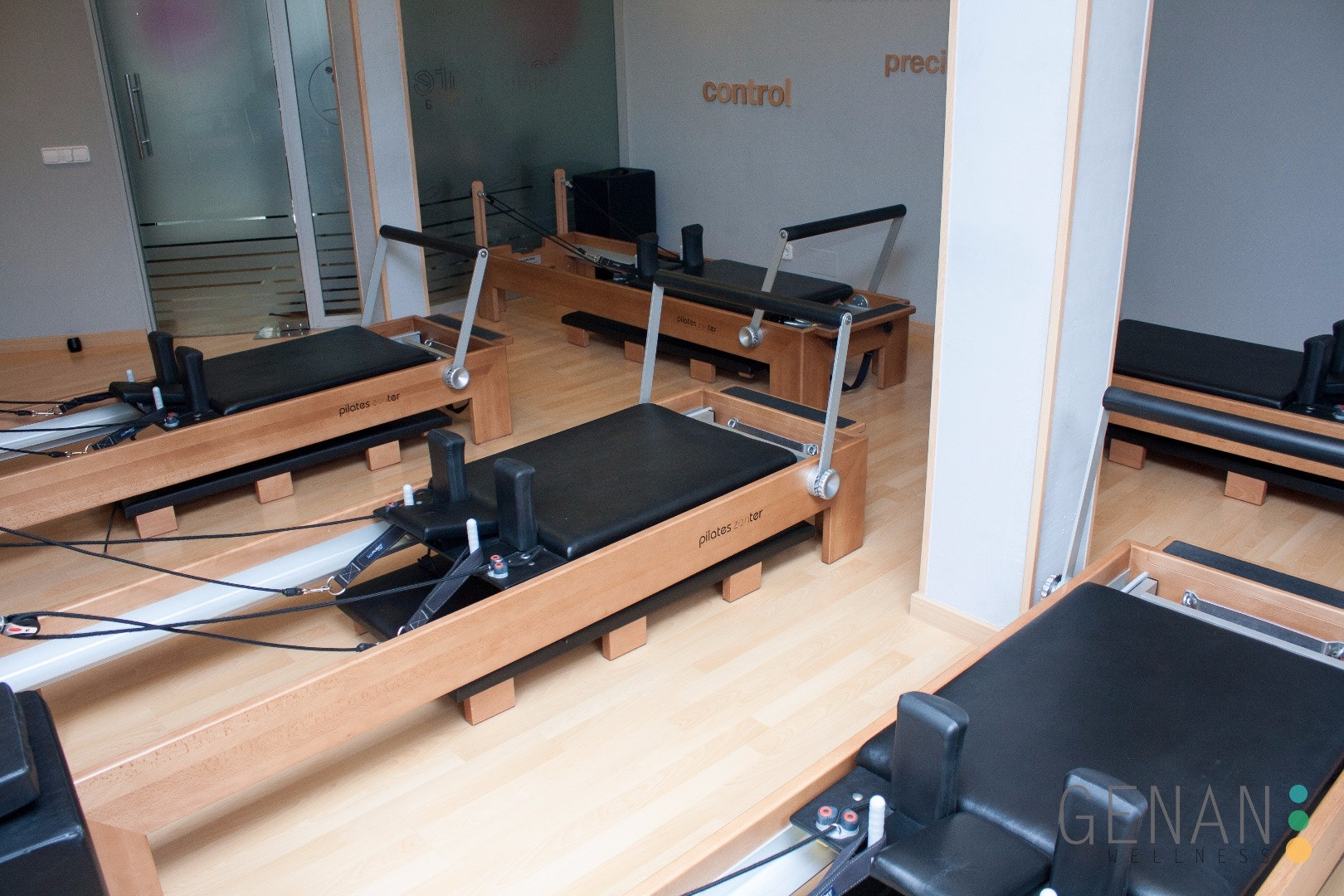 Picture 1 Deals for Gym Genan Wellness Barcelona