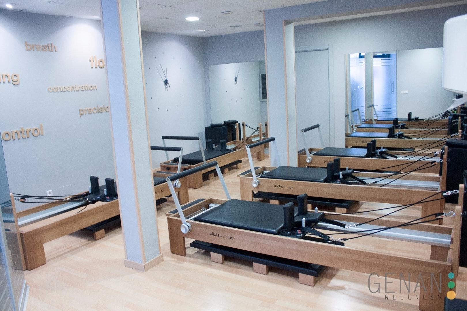 Foto 0 Oferta Genan Wellness Barcelona {2} - GymForLess