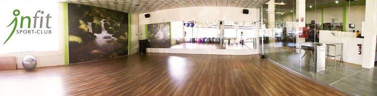 Infit Sport Club