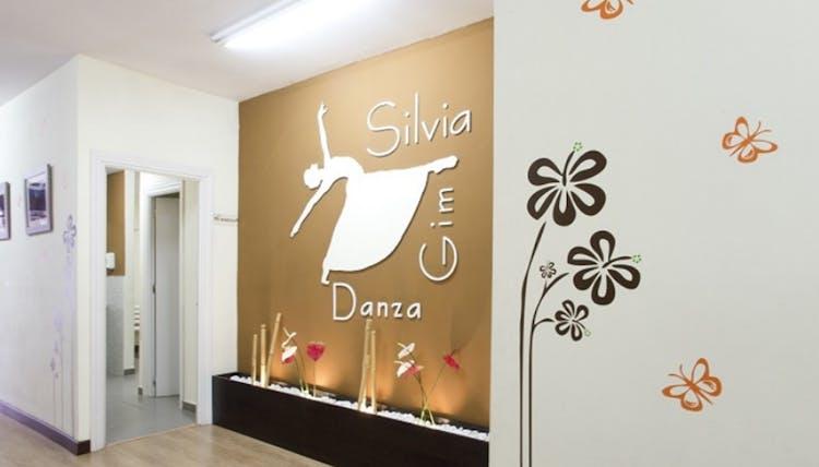 Gim Danza Silvia