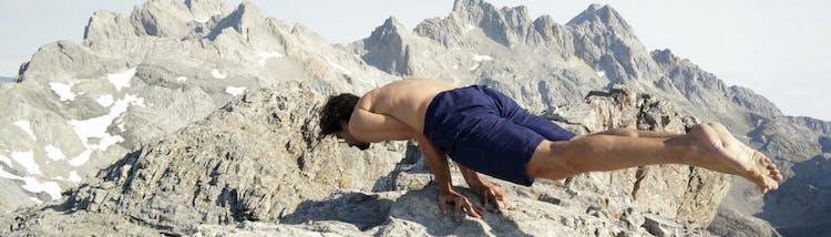 Casa del yoga