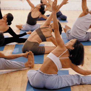 yoga xirivella