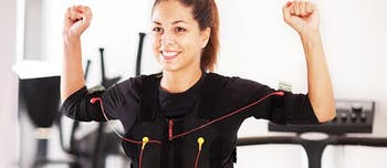 New Infit gym Electroestimulación