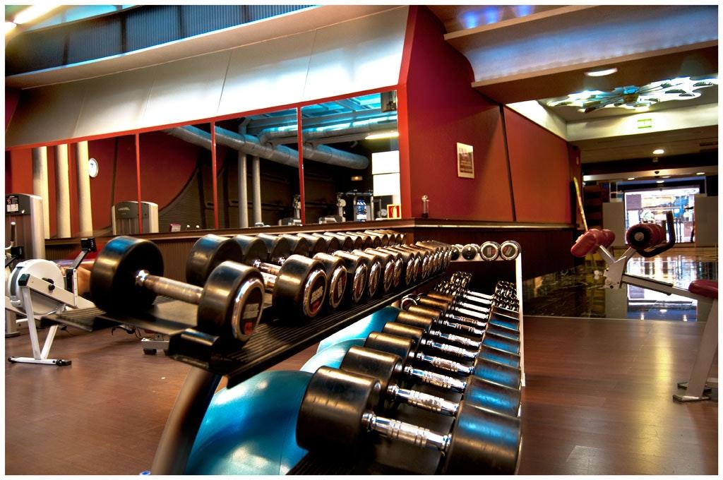Foto 2 Oferta Ayala Spa & Fitness Oviedo {2} - GymForLess