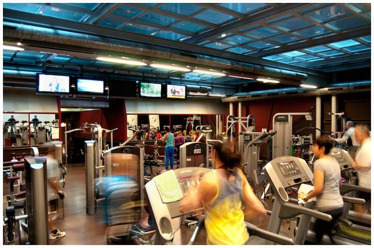 Ayala Spa & Fitness