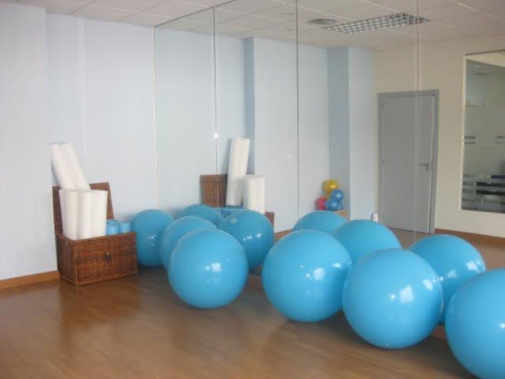 Fisioterapia Cemtro