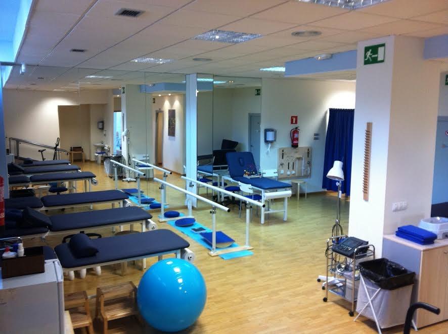 Foto 3 Oferta Fisioterapia Cemtro Toledo {2} - GymForLess