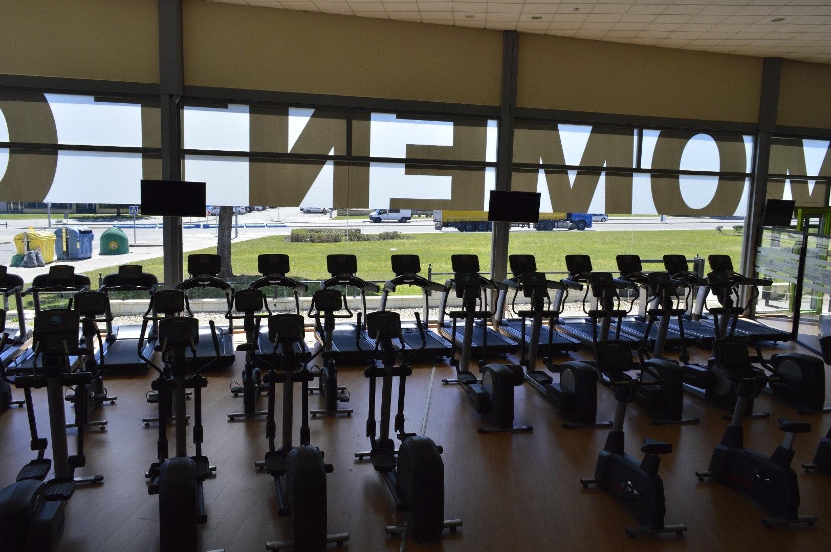 Foto 3 Oferta Gimnasio OKMAS JEREZ DE LA FRONTERA Jerez de la Frontera - GymForLess
