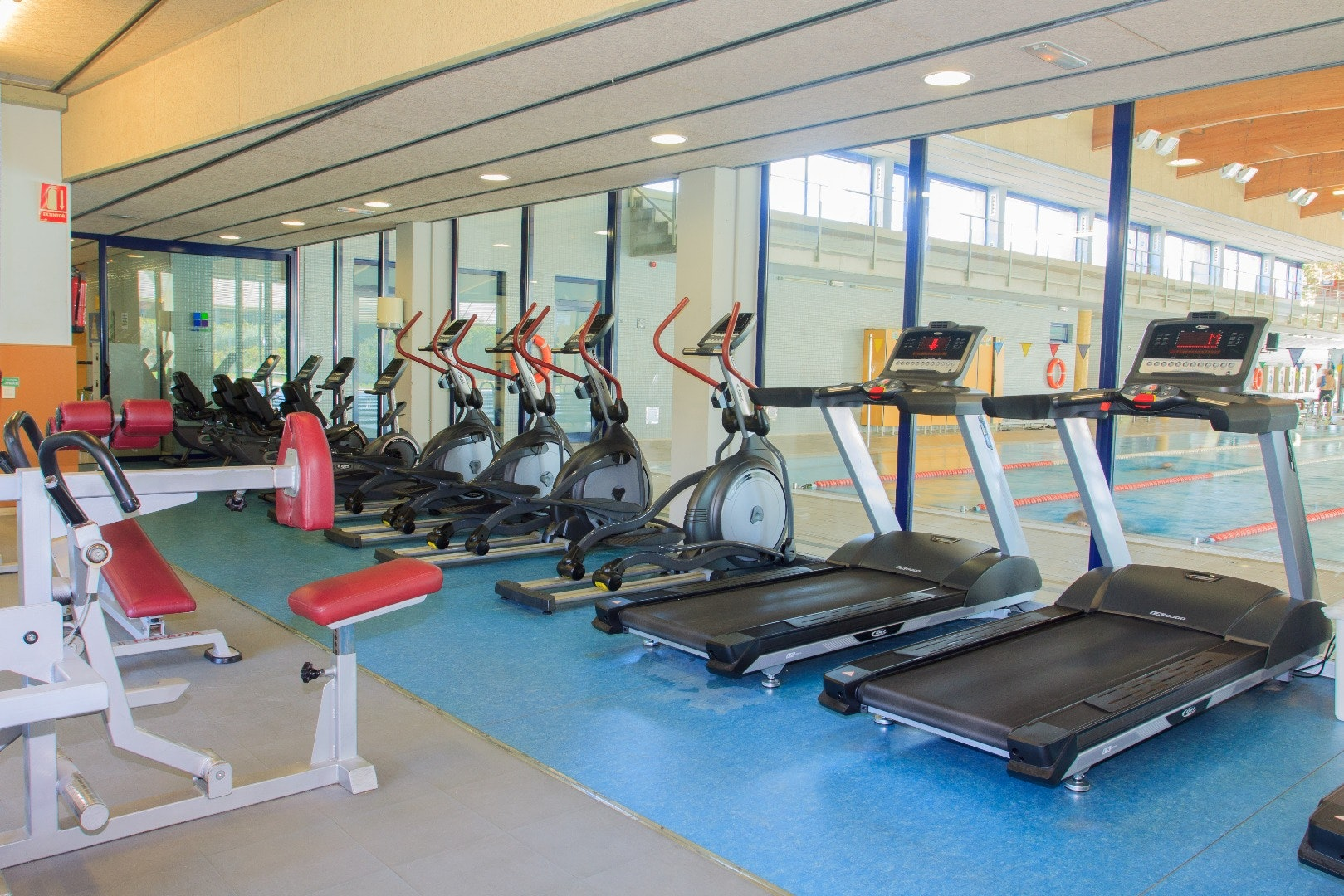 Picture 5 Deals for Gym Espai Blau Sant Pere de Ribes