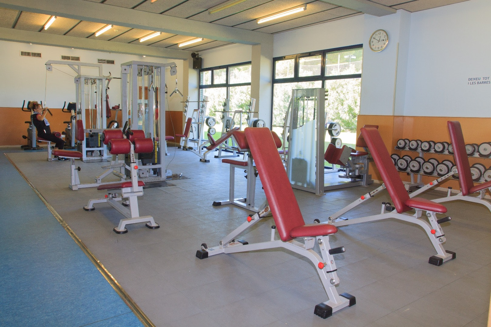 Picture 6 Deals for Gym Espai Blau Sant Pere de Ribes