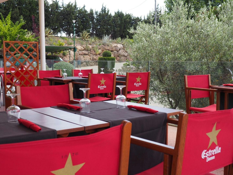 Picture 5 Deals for Tennis Sant Jordi Sant Feliu de Llobregat {2}