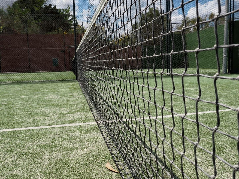 Picture 3 Deals for Tennis Sant Jordi Sant Feliu de Llobregat {2}